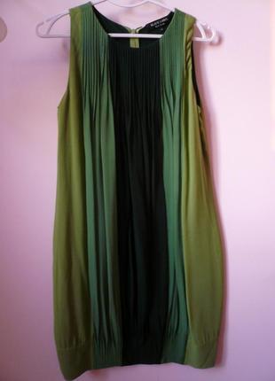 Платье paul smith black label оригинал б/у