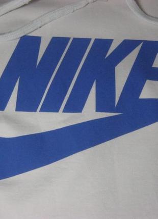 Nike свитшот