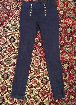 Продам джинсы forever 21