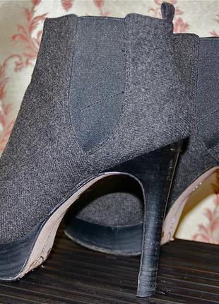 Ботинки vince camuto