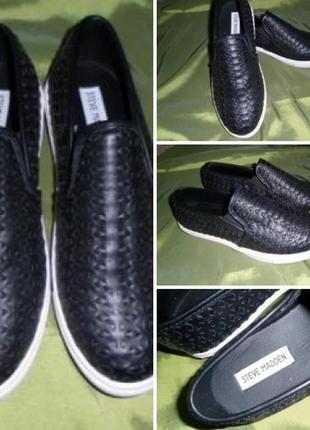 Туфли, лоферы, обувь на низком ходу 38