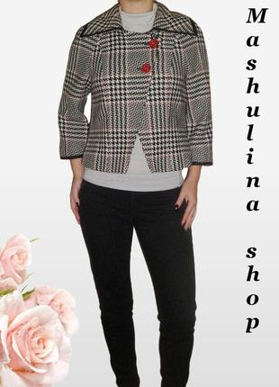 Безумно красивый и стильный пиджак heine