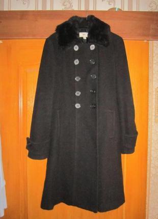 Пальто mng 48 л