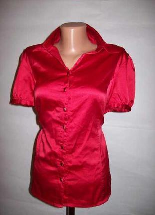 Супер! блузка бренд р.52