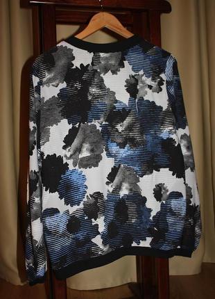Кофточка , блуза (свитшот) из вискозы atmosphere2