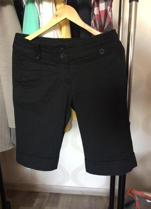 Симпатичные удлинённые шорты