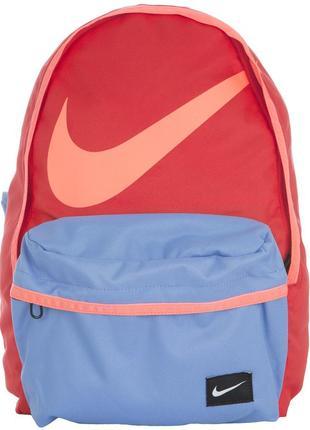 Яркий рюкзак nike оригинал