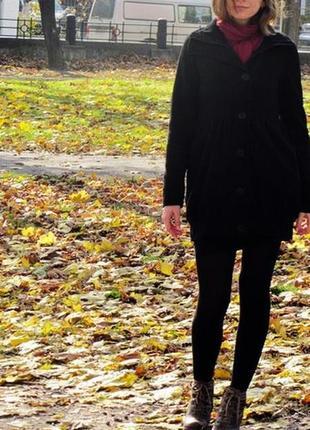 Кашемировое пальто vero moda