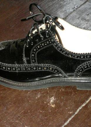 Стильние туфельки