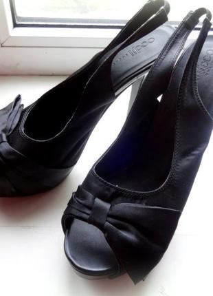 Босоножки туфли oodji