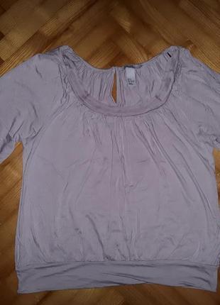 Трикотажные блузки купить недорого