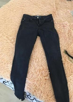Mango джинсы
