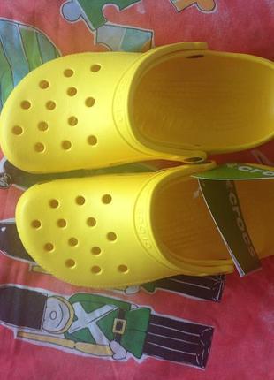 Crocs classic оригинал италия