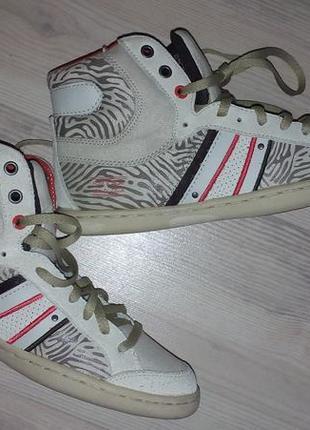 Новые кроссовки на ногу до 23 см