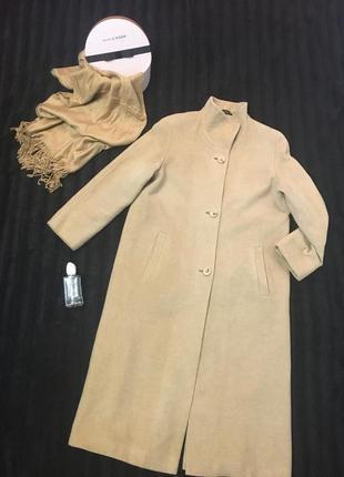 Светлое oversize-пальто от marks & spencer2