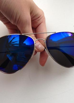 Крутые очки капельки