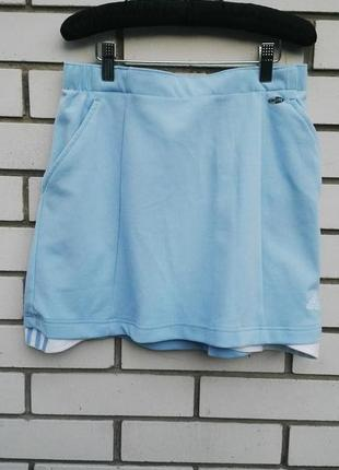 Спортивная юбка adidas оригинал