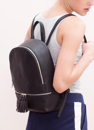 Модный рюкзак stradivarius