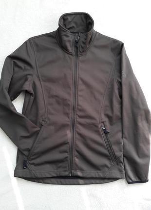 Куртка ветровка виндпротектор трекинговая