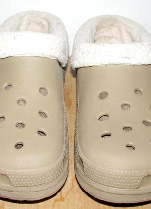 Crocs тапочки оригинал