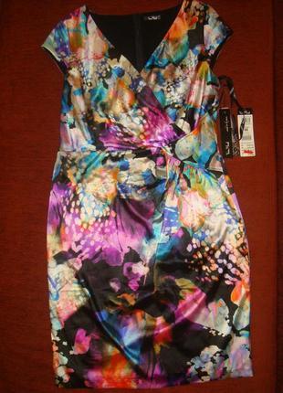Платье vera mont германия 50 размер