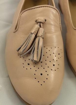 Шикарные балетки