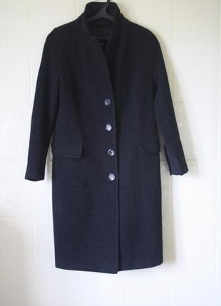 Кашемировое пальто fuchs schmitt итальянский кашемир.
