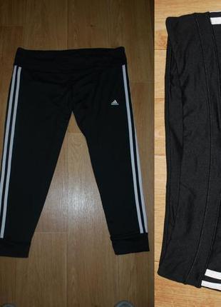 Капри размер м adidas оригинал