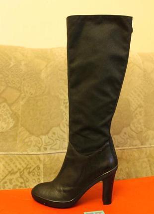 Демізезонні чоботи geox