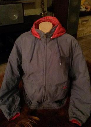 Двухсторонняя куртка nike