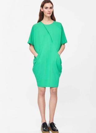 Платье -туника от cos (размер m)
