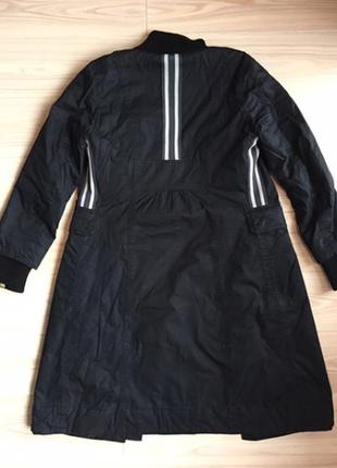 Пальто демисезонное dkny