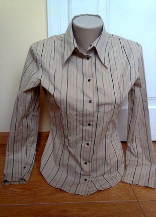 Рубашка от promod