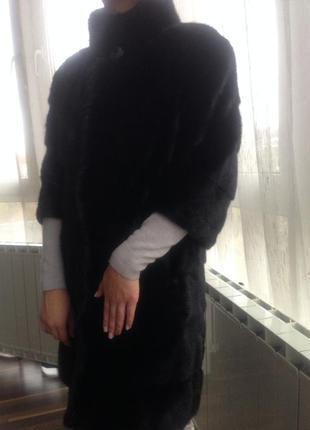 Норковая шуба5