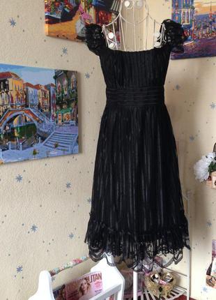 Коктейльное платье ever pretty м-ка