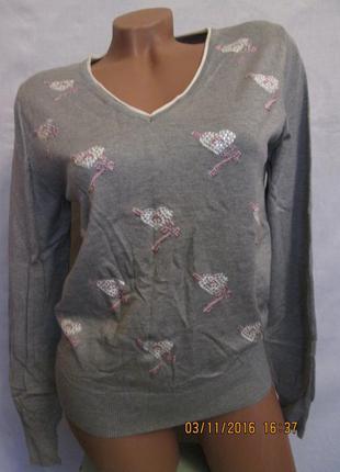 Пуловер felicita