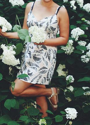 Летнее платья от tally weijl