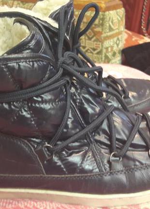 Keddo ботиночки 39р.