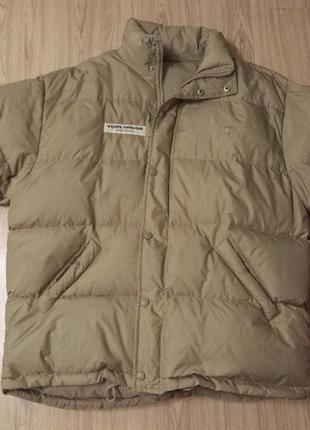 Куртка,пуховик tom tailor