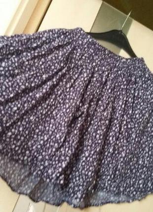 Красивая юбка tally weijl