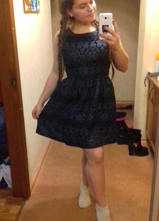 Forever 21 платье красивое