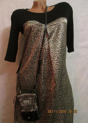 Платье vdp club gym couture italia