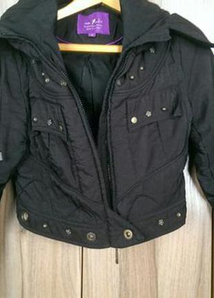 Прекрасная курточка