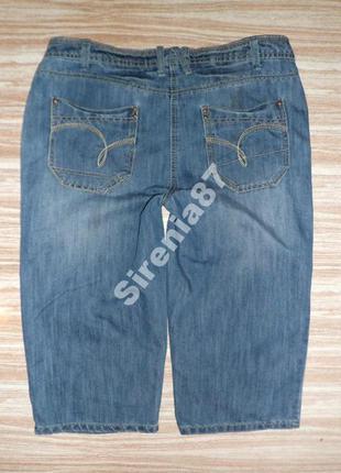№305 стильные джинсовые шорты