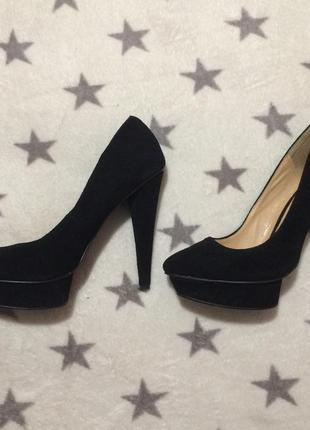 Супер туфли colin stuart