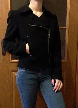 Куртка-косуха от h&m