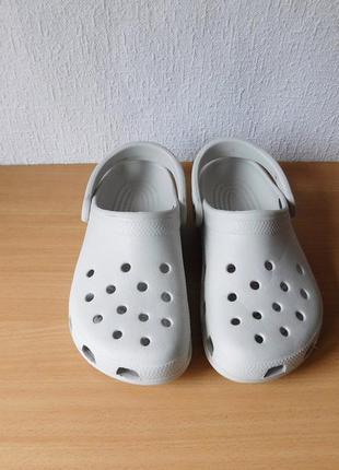 Кроксы crocs 36-37 р. по стельке 23,6 см