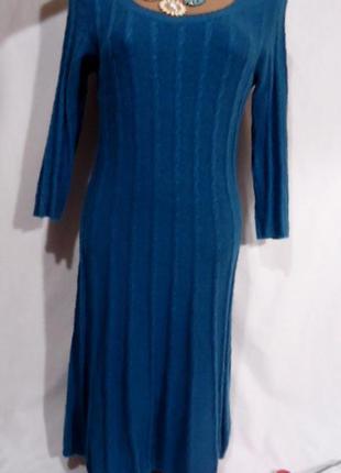 Платье вязаное monsoon