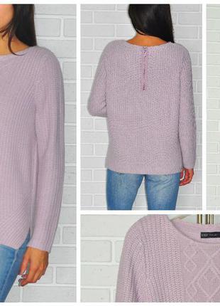 Шикарный свитер marks & spencer