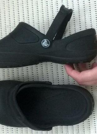 Crocs кроксы крокс оригинал женские original 36 w5 original mexico
